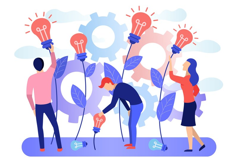 Finding purpose through social innovation