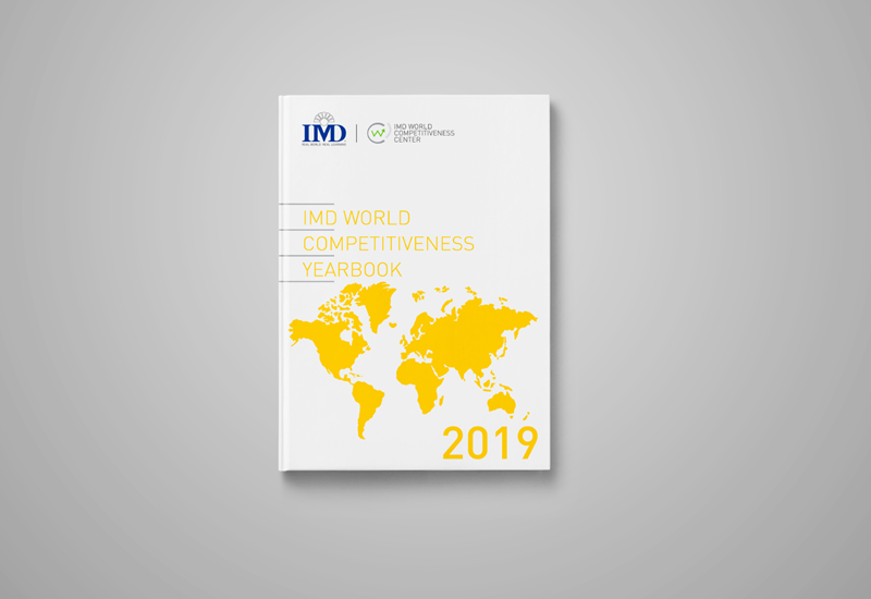 In Anticipation of the 2019 IMD World Competitiveness Yearbook