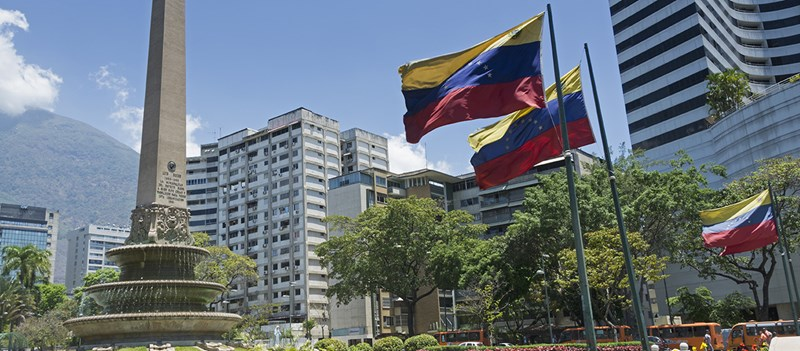 Venezuela: A Default in the Making