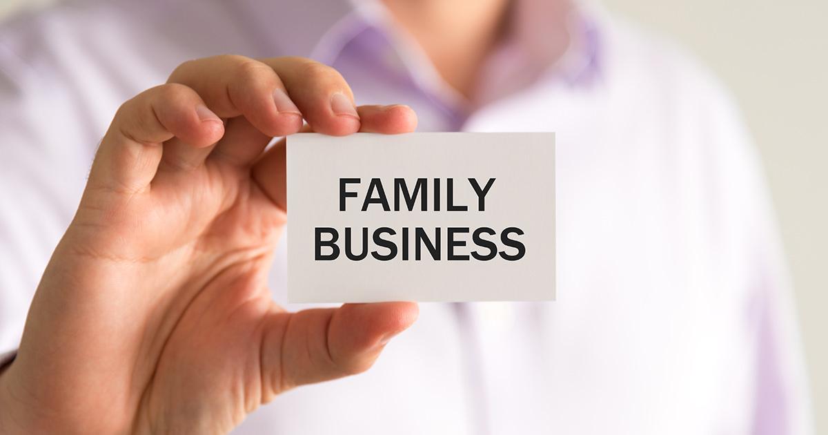 Case Studies on family business - IMD