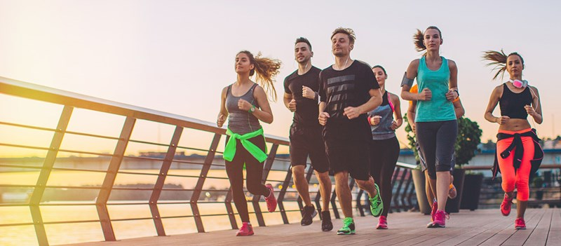 The rise of Runtastic