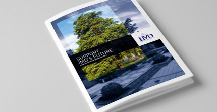 Support IMD Brochure