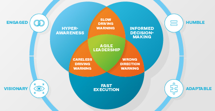 Agile Leadership Competencies