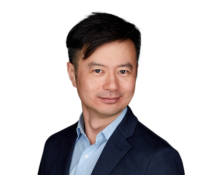 Professor Howard Yu