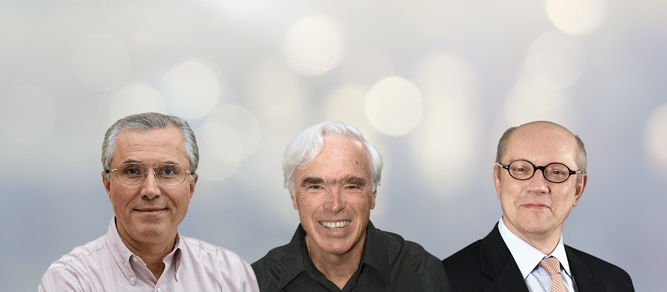 3 IMD faculty recognized for their thought leadership