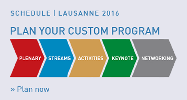 Custom business course - OWP Lausanne