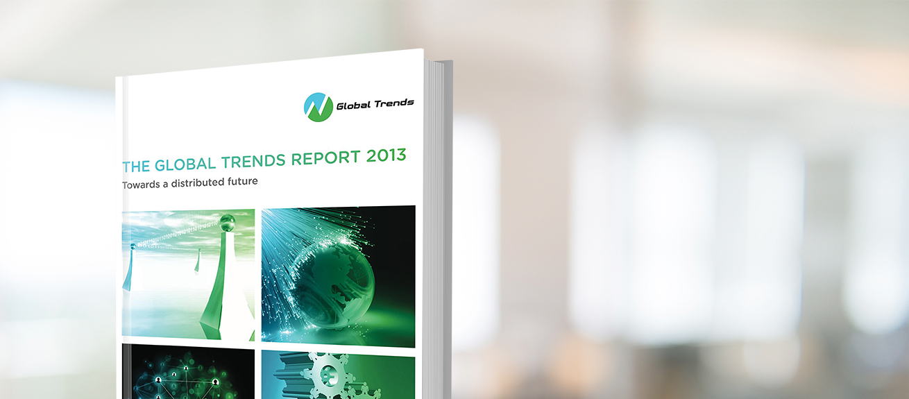 The Global Trends Report 2013