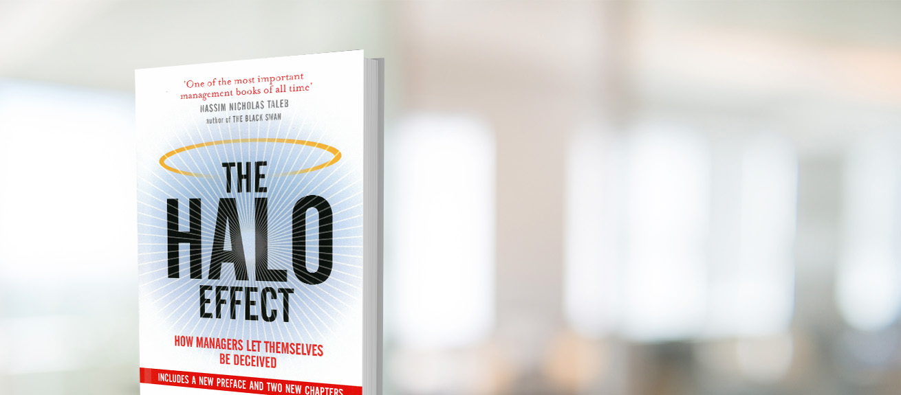 the halo effect Halo effect is known to be one of the reasons for social bias for centuries together it is a psychological rating given subconsciously that has some profound effects on our lives.