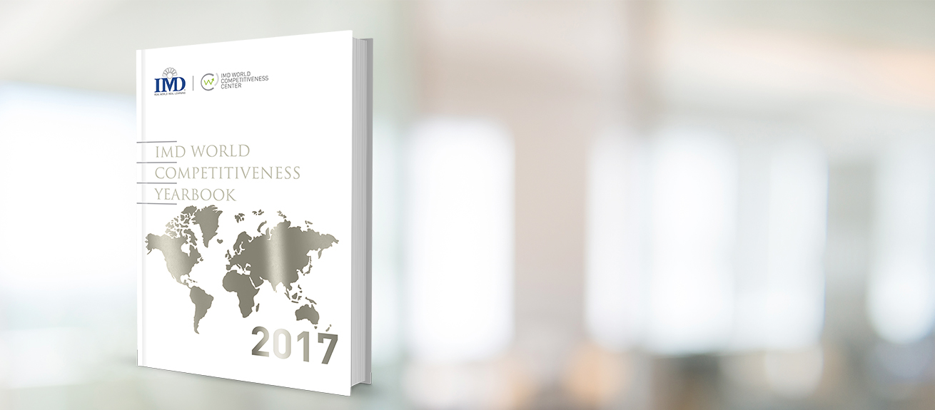World Competitiveness Yearbook 2017