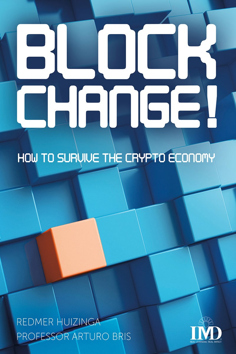 Blockchange!