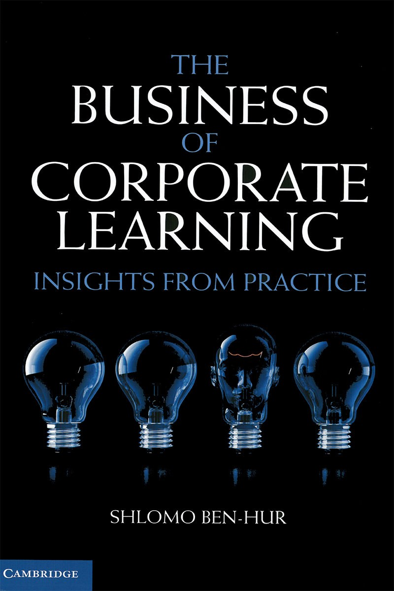 The Business of Corporate Learning