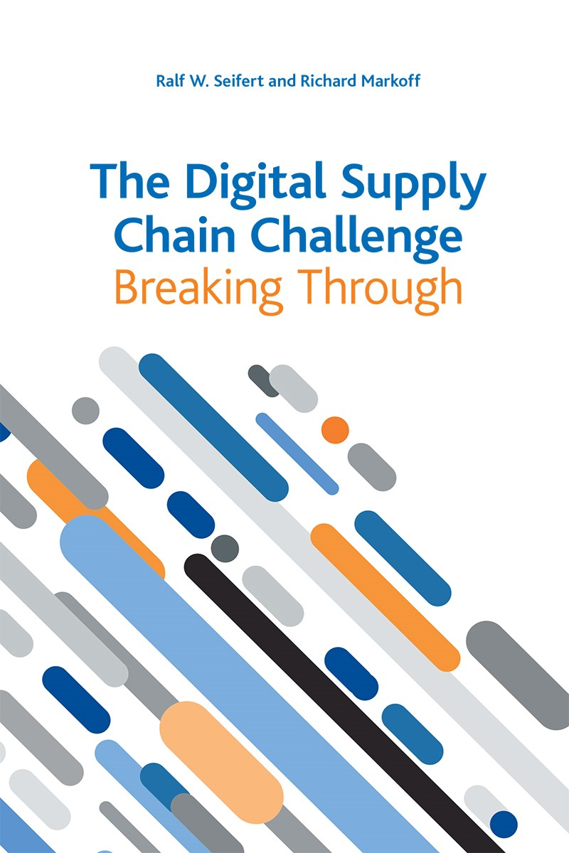 The Digital Supply Chain Challenge