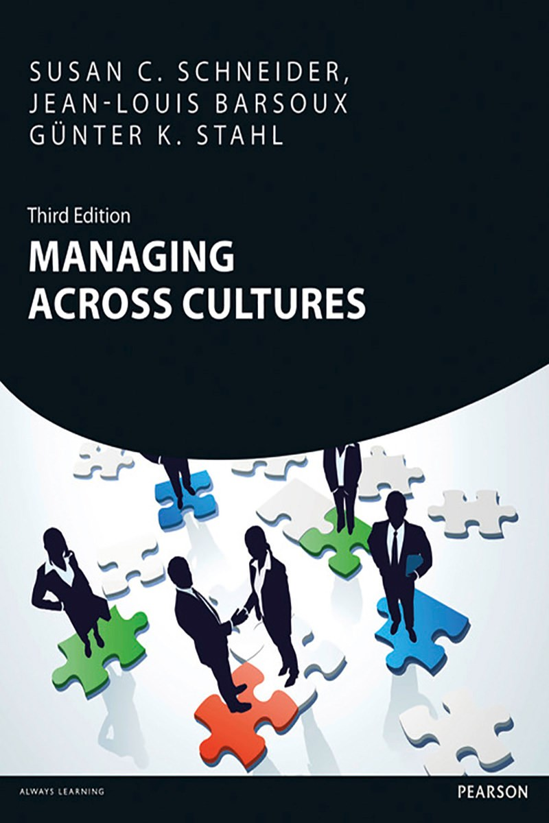 Managing Across Cultures - 3rd ed.