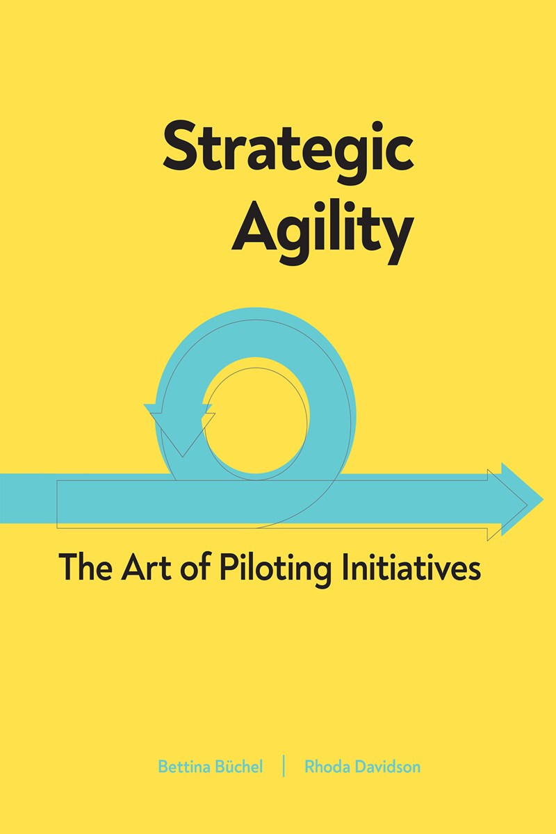 Strategic Agility