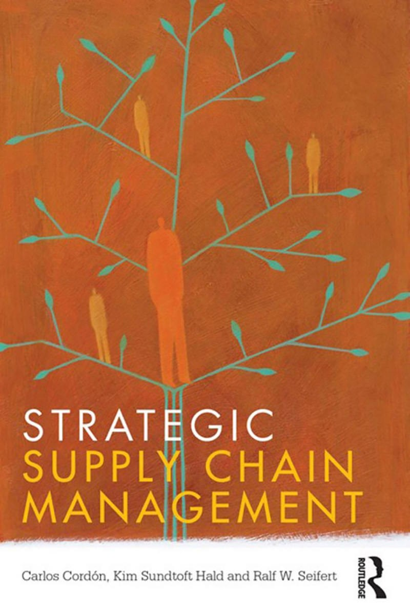Strategic Supply Chain Management