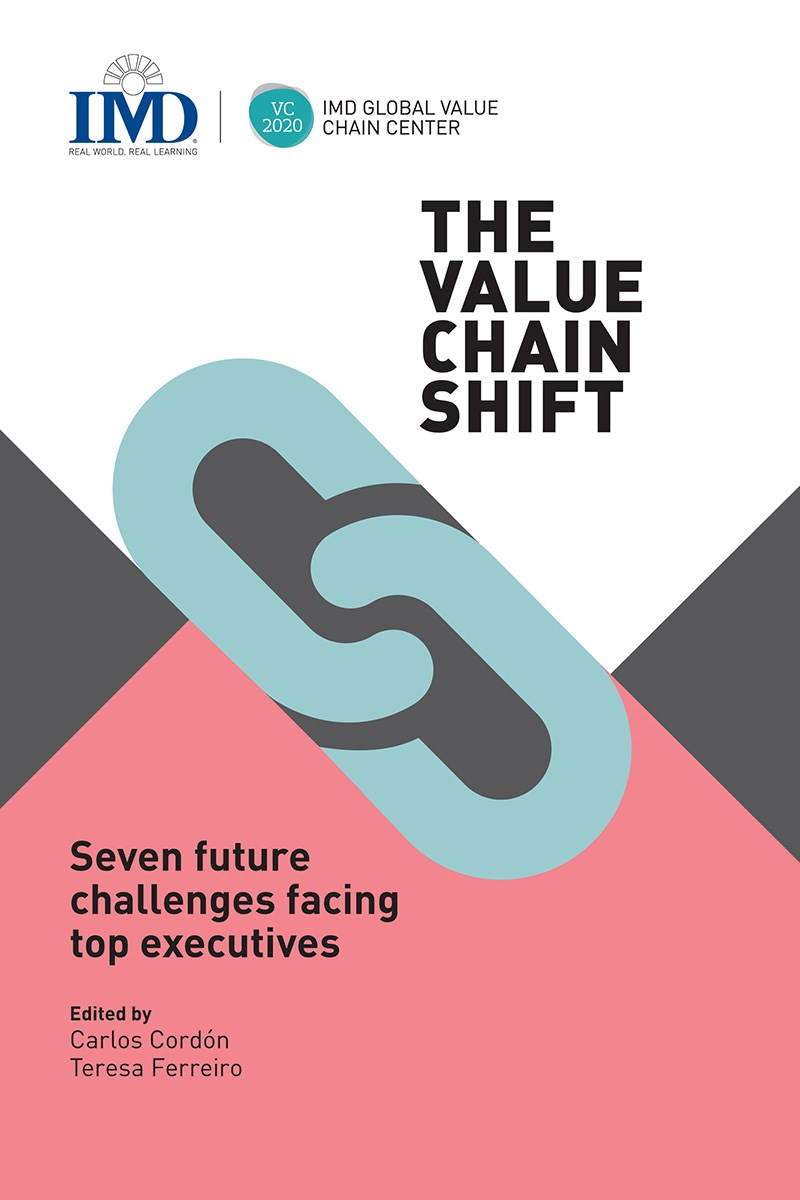 The Value Chain Shift
