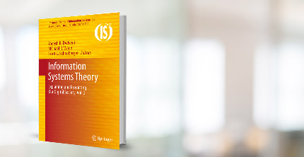 Information System Theory vol. 1