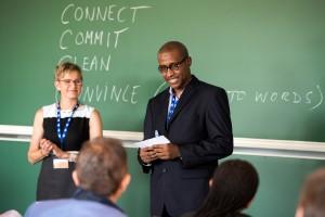 Leadership styles: Understanding and developing leadership