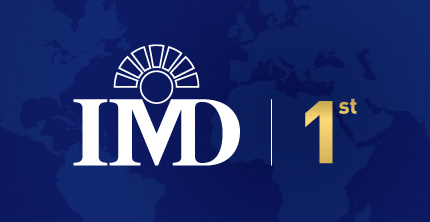 Imd Business School Rankings Financial Times Ranking