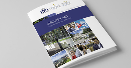 Discover IMD Brochure